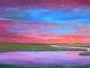 Marsh Sunset__6ftx12ft_