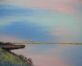 pilgrim lake  24x30