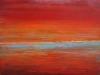 Scarlet Horizon